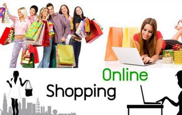 Lợi ích của mua hàng online