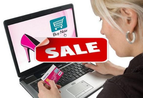 Kết quả hình ảnh cho mua sắm online