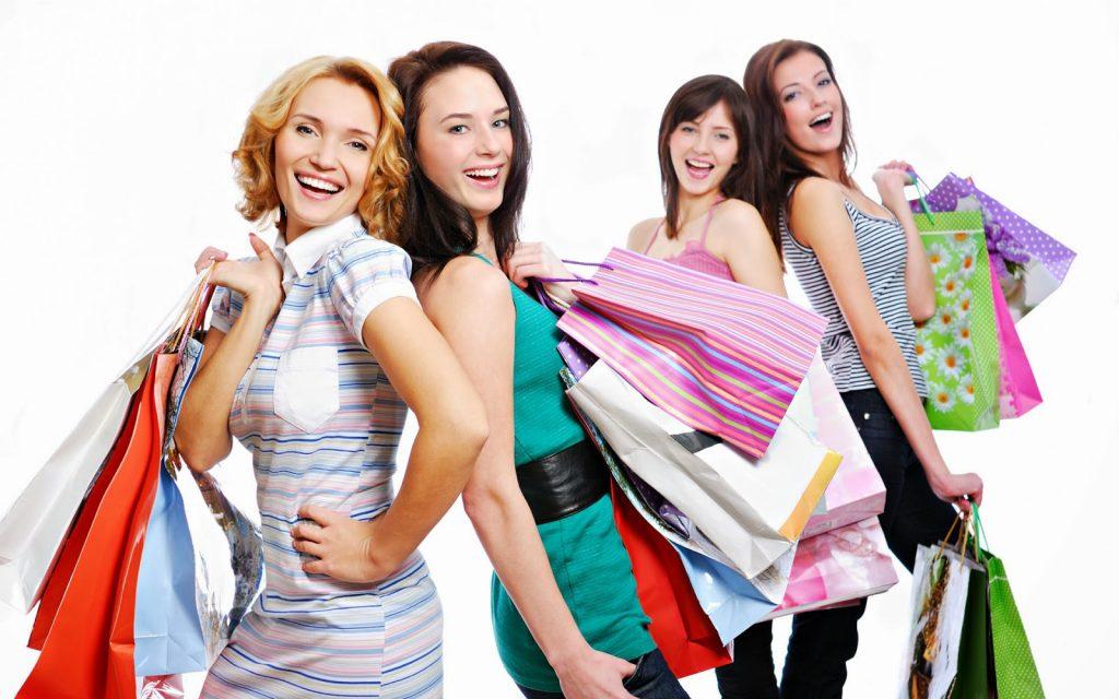 Mua sắm online nay đã trở nên thịnh hành ở nhà nhà