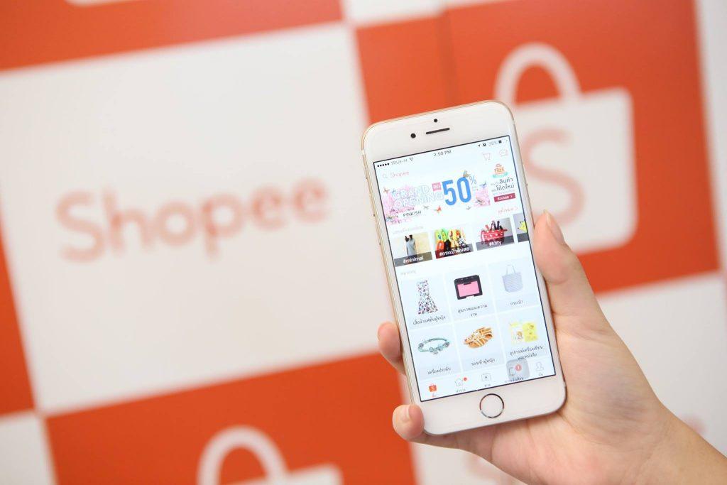 Cách bán hàng trên Shopee hiệu quả cho người mới bắt đầu