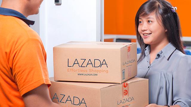 bán hàng trên Lazada có mất phí không