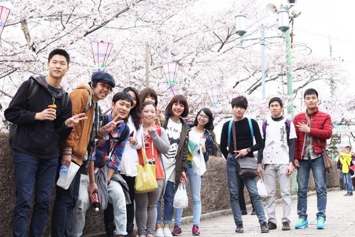 [Góc hỏi đáp] Ở Nhật du học sinh nước nào nhiều nhất?