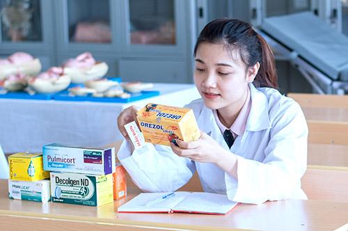 Bí quyết học tốt ngành Dược