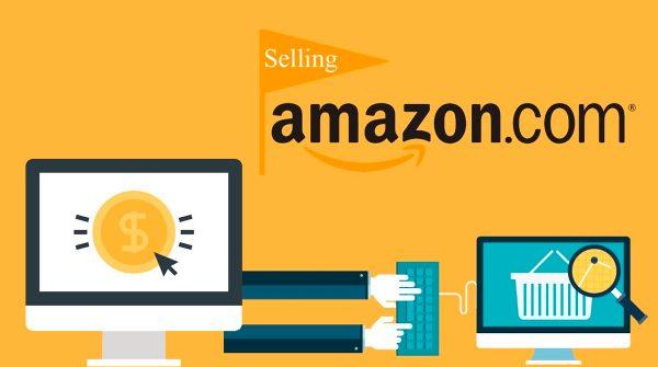 đăng ký bán hàng trên amazon