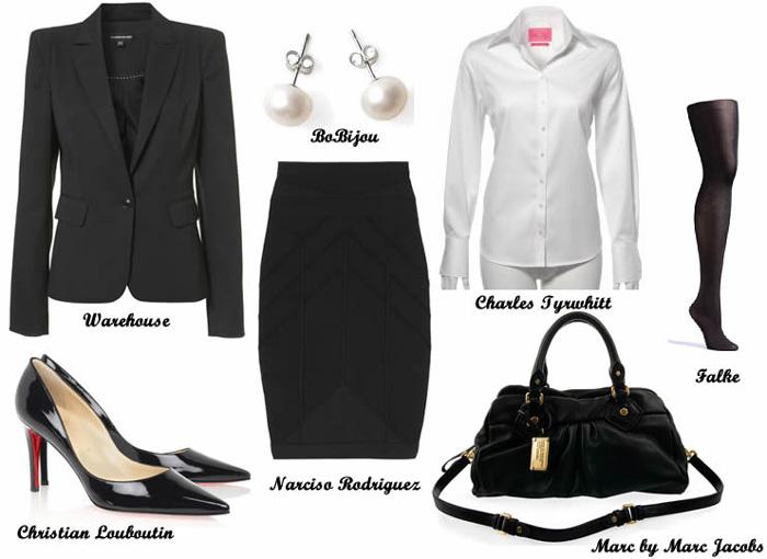 Đi xin việc nên mặc gì để gây ấn tượng với nhà tuyển dụng